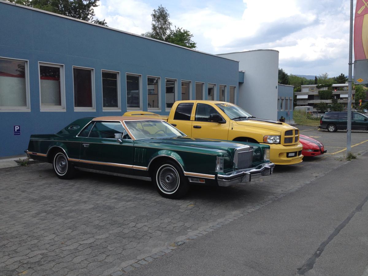 Bilder Videos Garage Top Care